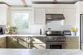 Heres The Secret To Nailing Todays Farmhouse Kitchen
