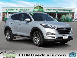 100 Used Utility Trucks For Sale PreOwned 2018 Hyundai Tucson SEL Sport In Sandy S4973