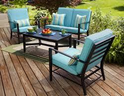 patio walmart patio furniture cushions home interior