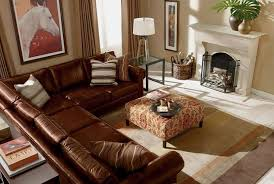 Ethan Allen Bennett Sofa Sectional by Likeable Shop Sectionals Leather Living Room Ethan Allen At