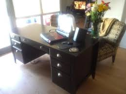 Sauder Desks At Walmart by Sauder Shoal Creek Executive Desk Multiple Finishes Walmart Com
