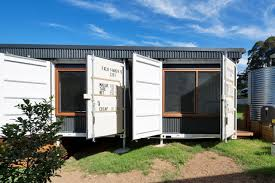 100 Houses Built From Shipping Containers Australia Container Homes Buildings LowCost And Stylish