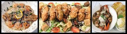 bleu orleans cuisine sassafras restaurant orleans la 70122 menu order