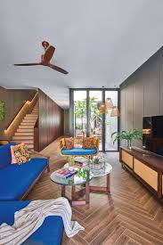 100 Home Designed Tour A Modern Tropical House In Singapore Thats