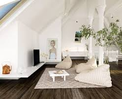 Upstairs Second Living Room I Like The Idea Of Bean Bags For Kids And