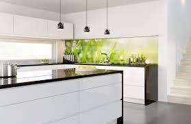 19 tendenziöse ideen für küche glasrückwand esszimmer