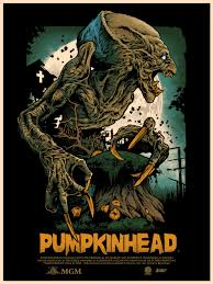 Pumpkinhead 2 Trailer by Dynamite Entertainment Is Bringing Pumpkinhead Back To Life
