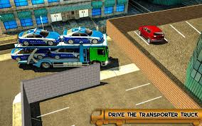 100 Car Truck Games US Police Transportgo For Android APK Download