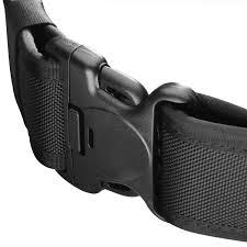 galls molded nylon duty belt