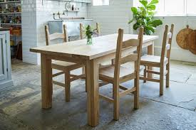 100 Gamekeepers The Oak Table Handcrafted By Indigo Furniture