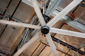 Hvls Ceiling Fans Residential by Winter Usage Of Hvls Fans Which Manufacturers Are Best