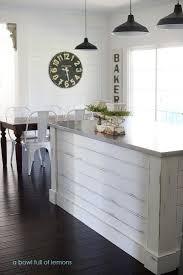 Farmhouse Kitchen Via A Bowl Full Of Lemons