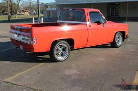100 1984 Chevy Truck For Sale CHEVROLET C1500 SHOW TRUCK 40k IN RESTORE 500 Hp NO