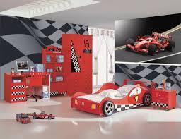chambre garcon cars décoration chambre garçon thème cars chambre idées de