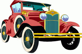 Classic Car Clipart Old Fashioned 1