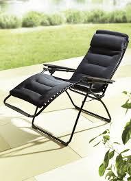 lafuma air comfort relax liege relax liege xl anthrazit