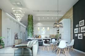 100 Modern Home Interior Ideas Dining Rooms That Mix Classic And Ultra Decor Industrial