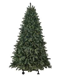 Ge Fraser Fir Christmas Tree by Christmas Trees With Color Changing Led Lights Tree Classics