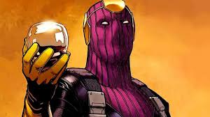 An Interesting Piece Of Unused Concept Art From Captain America Civil War Shows Baron Zemo In A More Traditional Mask