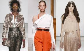 Do You Wear Only Skirts And Dresses Fashion Pants In 2017 Spring Summer Season Open New Horizons Not Even Have Imagined That Wearing Can