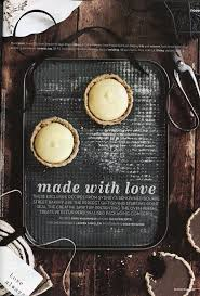 Rustic Warm Tarts Sharyn Cairns Photographer Photography Food