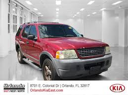 Orlando Kia East | Vehicles For Sale In Orlando, FL 32817