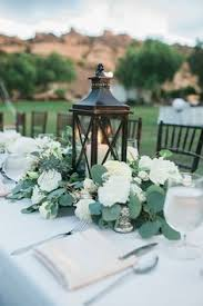 39 Romantic Rustic Wedding Lanterns