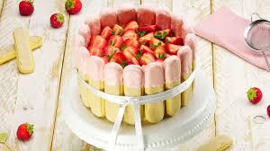 erdbeer tiramisu torte ausgefallenes rezept für den dessert klassiker