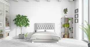 ist es schlecht wenn pflanzen im schlafzimmer stehen