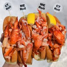 Cousins Maine Lobster Truck Rolls Into Connecticut — CT Bites