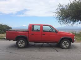 NISSAN 4X4 TRUCK FOR SALE MARCH-APRIIL SANTIAGO | Drive The Americas 1995 Cherry Red Pearl Metallic Nissan Hardbody Truck Xe Extended Cab Pin By D Macc On Grunt Factory D21 4x4 Mini Pinterest Se V6 King 198889 Youtube 2016 Titan Xd Longterm Test Review Car And Driver Used 2017 Platinum Reserve 4x4 For Sale In 1994 Needs Paint But Stil Looks Goodi Love These Mint Graphic A 1985 720 Pickup Sport Nissan Frontier Crew Cab Nismo Overview Cargurus Old Parked Cars 1984 Super Clean Lifted Forum