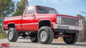 1985 Chevrolet K10 Silverado (Red) Vehicle Profile - YouTube 1985 Chevrolet Silverado Hot Rod Network Ck 10 Questions Im Looking For A Fuel System Diagram Pickup 3500 Silverado01 The Toy Shed Trucks Silverado04 Car Brochures And Gmc Truck Chevy Nice Amazing Other Pickups Customized C10 Street Metal Brothers 2016 Cruisin Auto Barn Classic Cars Killer K30 Offroad Designs Latest Build Drivgline Fleetside Facebook For Sale In Texas Khosh