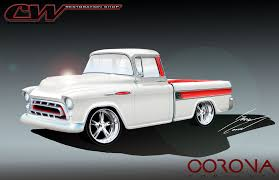 SEMA 2013 Preview: CW Restoration's 1957 Cameo | Hedmanperformance Classic Industries Free Truck Parts Catalog Youtube Free Desktop Wallpaper Download Front Sheet Metal Installation 1955 Chevy Stepside Lingenfelters 21st Century Truckin Americas First Choice In Restoration And Performance Releases Oer Emblems For 197587 Trucks 1994 S10 Seat Covers Best Of Chevrolet Blazer American Pickup Editorial Photography Image Of 1954 Gmc 250 Panel Gateway Cars 549tpa Sema 2013 Preview Cw Restorations 1957 Cameo Hedperformance Bodie Stroud Bsi 1956 X100 For Sale