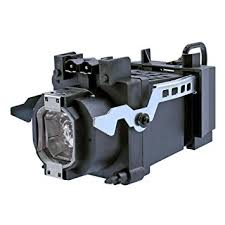 sony xl2400 rear projector tv assembly with philips