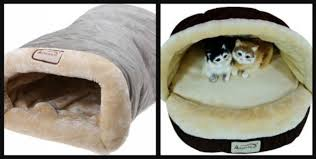 Armarkat Cat Bed by 7 Best Cozy Pet Beds For Snugglers Petslady Com