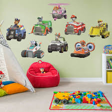 PAW Patrol: Vehicles Collection - X-Large Officially Licensed ... Playroom Wall Decals Designedbegnings New Style Hair Salon Sign Vinyl Wall Stickers Barber Shop Badges Watercolor Dots Decals Rocky Mountain Mickey Mouse Decal Is A High Quality Displaying Boys Nursery Pmpsssecretariat Girl Baby Bedroom Quote Letter Sticker Decor Diy Luludecals Five Owl Waterproof Hollow Out Home Art And Notonthehighstreetcom Cheap Minnie Find Deals For Kids Room Dcor This Such Simple Ikea Hack All You Need Little Spraypaint