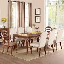 9 Piece Dining Sets You ll Love