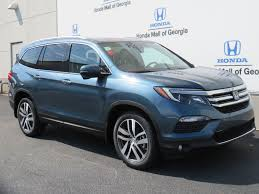 2018 New Honda Pilot Touring AWD At Honda Mall Of Georgia Serving ... 2018 New Honda Pilot Touring Awd At Mall Of Georgia Serving Selfdriving Trucks Bound For Douglas County News Ct Transportation Llc Port Wentworth Ga Rays Truck Photos Job In Retail Restaurant And Deli Truck Trailer Transport Express Freight Logistic Diesel Mack 2017 Vs Toyota Highlander Near Augusta Gerald Flying J Care Technology Maintenance Council Annual Sale Jones Watch A Train Slam Into Ctortrailer Filled With