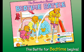 Berenstain Bears Halloween by Bb Bedtime Battle Android Apps On Google Play