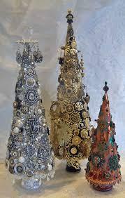 Seashell Christmas Tree by 412 Best U P C Y C L E Holidays Images On Pinterest Christmas