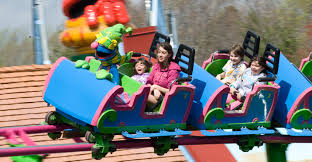 Top 5 Attractions for Kids at Busch Gardens