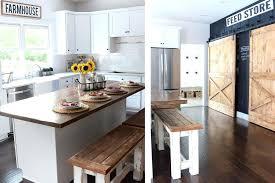Full Image For Farm Kitchen Decorating Ideas Farmhouse Decor Photos