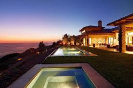 100 Malibu Beach House Sale Larry Ellison Drops 369M For Terry Semels