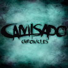 Camisado – Eyes Like the Northern Lights Lyrics