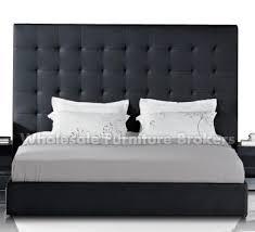 awesome tall queen headboard black headboard interior design ideas