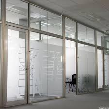 cloison bureau vitr馥 porte de bureau vitr馥 28 images bloc porte ch 234 ne plaqu 233