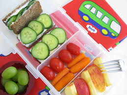 Back To School 10 Healthy Lunch Box Ideas For Under 2