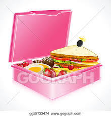 Vector Art Box Drawing Gg Gograph