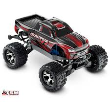 Traxxas 1/10 Stampede VXL 4WD Monster Truck Brushless RTR With TSM ... Summit Rtr 4wd Monster Truck Blue By Traxxas Tra560764blue Unlimited Desert Racer Udr 6s Electric Race Slash Vxl 110 Short Course 2wd No Battery Amazoncom 770764 Xmaxx Brushless 670764 Rustler 4x4 Rc Stadium Adventures 30ft Gap With A Ultimate Edition Rock N Roll Brushed Special Hobby Pro Trophy 116 Erevo Readytorun Model Tq 24ghz Bigfoot Ripit Trucks Cars Fancing X Maxx Axial Yetti Showcase Youtube