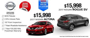 Nissan Of Boerne - New & Used Vehicles